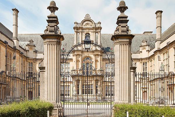 University of Oxford Examination Schools
