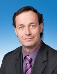 Gavin McLachlan